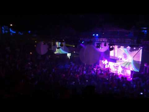 Retro Music Festival Dj Wally Parte 4 (17-11 -12) Sala anfiteatro