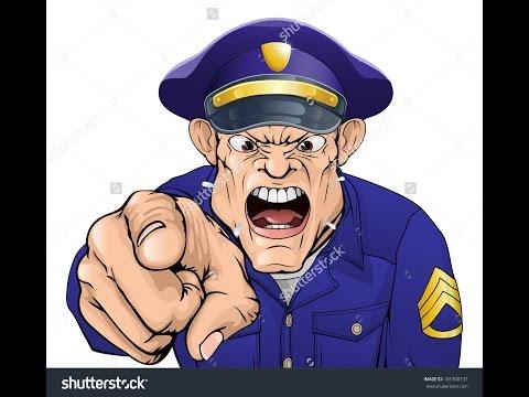 BlaZz31 vs Cops vol.2