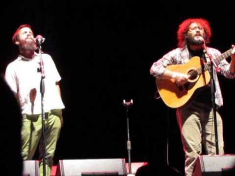 Fede Graña + Nicolás Román