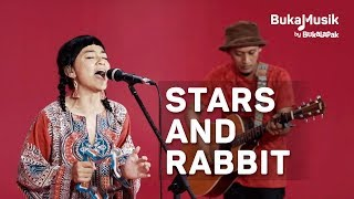 Stars and Rabbit BukaMusik