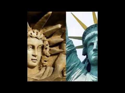 Sun Worship ☼ December 25th - Mithraism - Osiris