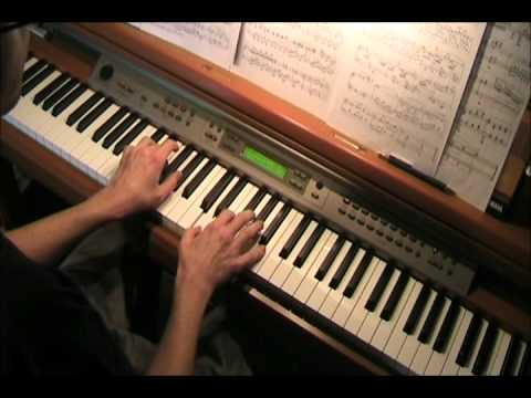 Final Fantasy VIII - Fisherman's Horizon (Piano Collections)