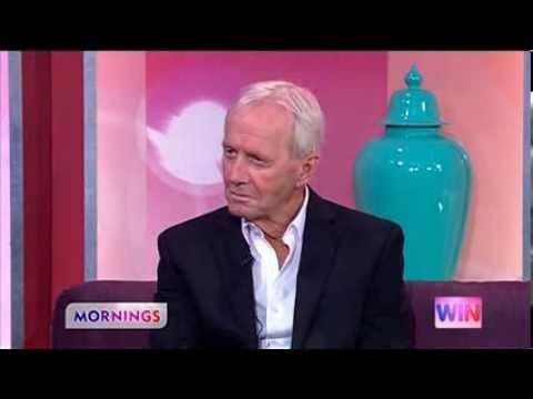 Paul Hogan Interview on Mornings - (03.12.2013)