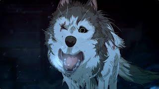 關心三部曲 — 大嬸與狼 The Wolfdog