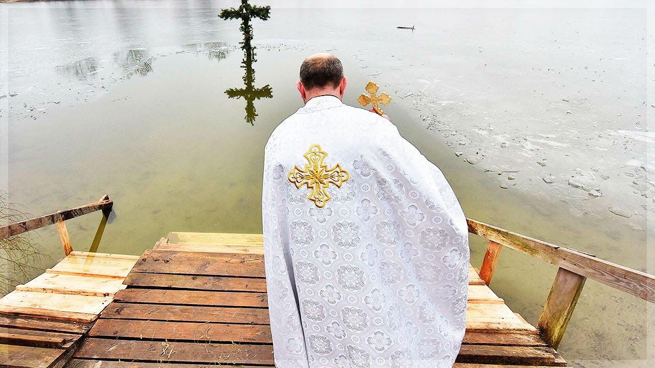 Что нельзя делать в Крещение Господне 19 января 2021 года?