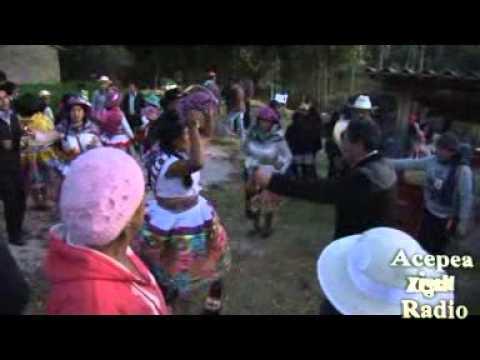 Tradicional fiesta del Santiago en honor al Apostol Santiago_Familia: Aliaga Maravi