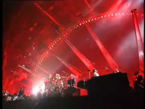 Pink Floyd - One of These Days (live 1994)