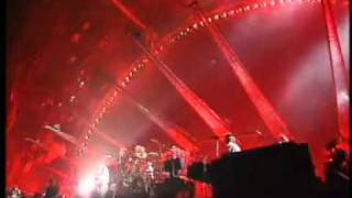 Pink Floyd - One of These Days (live 1994) thumbnail