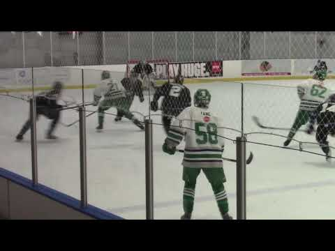 NT Green vs. Northstar Christian Academy 2-1 Loss Full Game 12/9/18