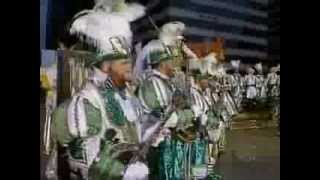 "2003 Hegeman String Band ""Great Day For The Irish"" - 8th Place"
