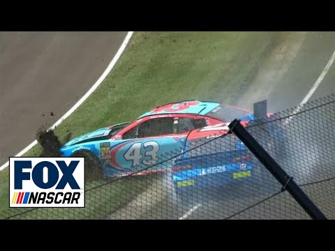 """Radioactive: Indianapolis - """"He should (expletive) retire! What an idiot!"""" 