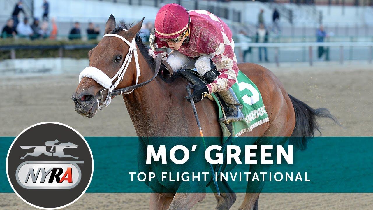 Mo Green 2017 Top Flight Invitational Youtube