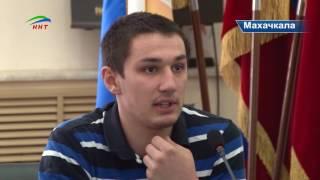 «Межкультурный диалог – залог единства России» в ДГУ