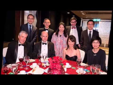 Annual Maritime Charity Dinner 2014