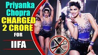 iifa awards 2017 priyanka chopra charged 2 crore for act   iifa awards 2016 full show madrid