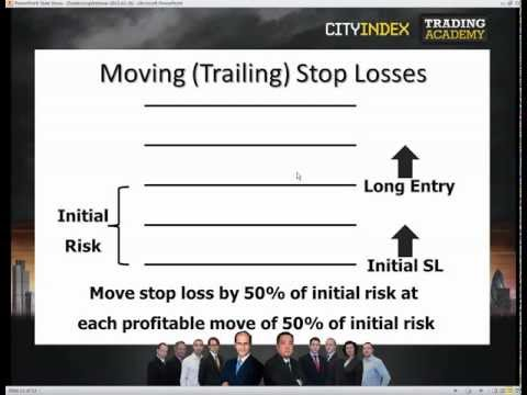 James Chen: Finding High-Probability Entries and Exits when Trend Following in the Forex Market