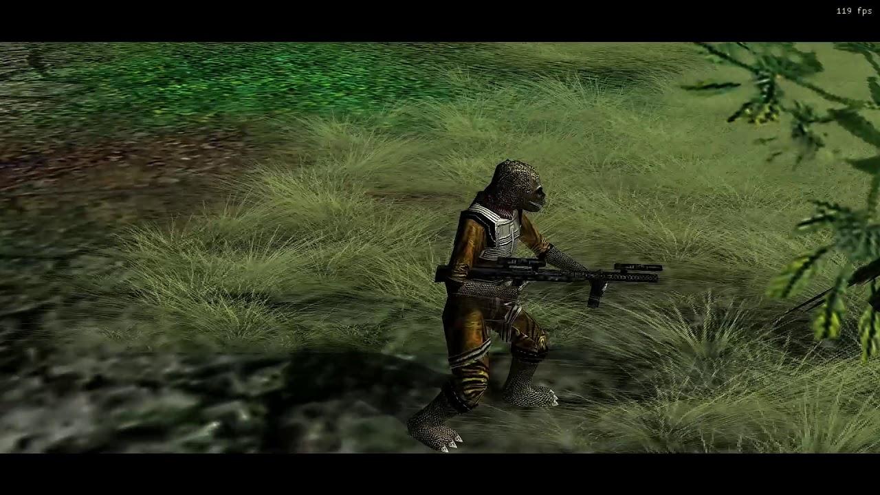 Star Wars FOC Alliance Rebellion – BS Dark Saber GC – Part 2