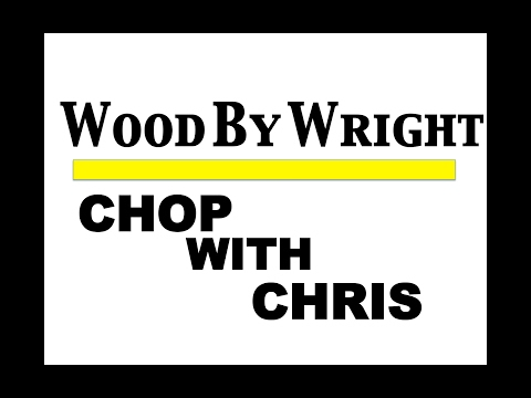CHAT WITH CHRIS - WOOD BY WRIGHT