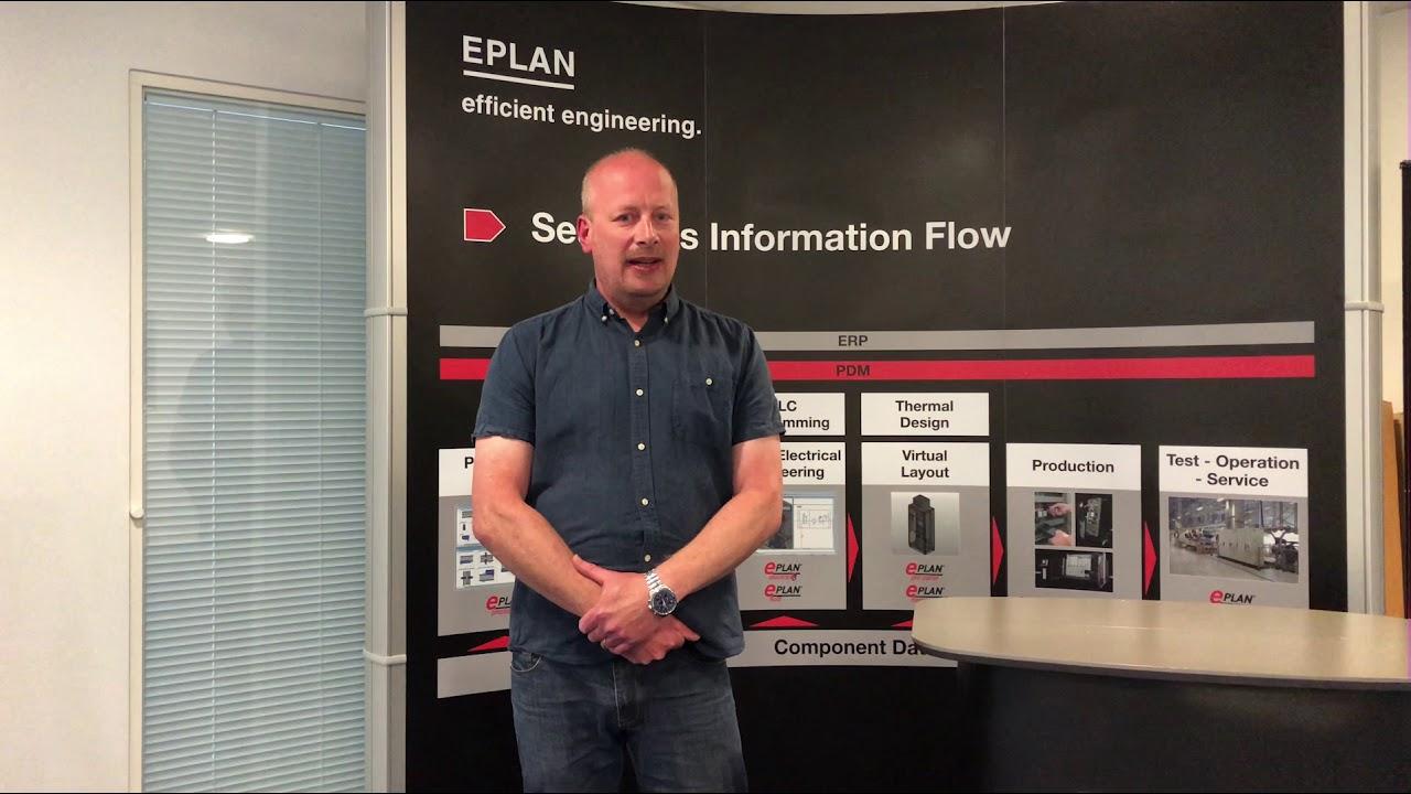 hight resolution of eplan pro panel training