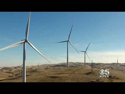 California Will Get Half Its Electricity from Renewables by 2020