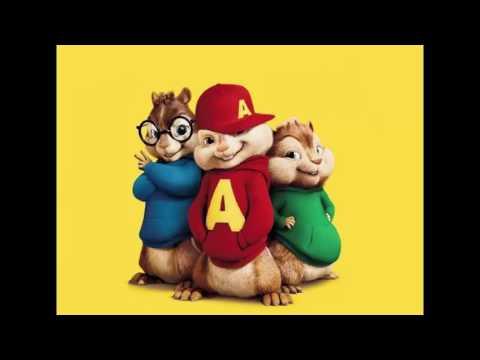 Mustafa Ceceli Sarı Saçlarından Sen Sorumlusun Alvin ve Sincaplar