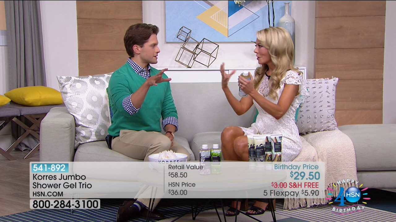 HSN | Connected Life with Brett Chukerman 07 05 2017 - 07 PM