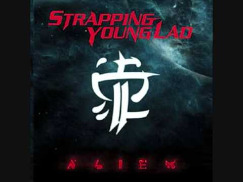 Strapping Young Lad - Zen
