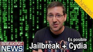 Jailbreak iOS 8 con Cydia, iOS 8.1.1 y detalles importantes del JB de Pangu