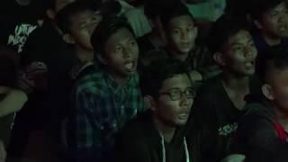 Iksan Skuter - Rindu Sahabat - Live Pameran Fakta Wujud Karya 2019