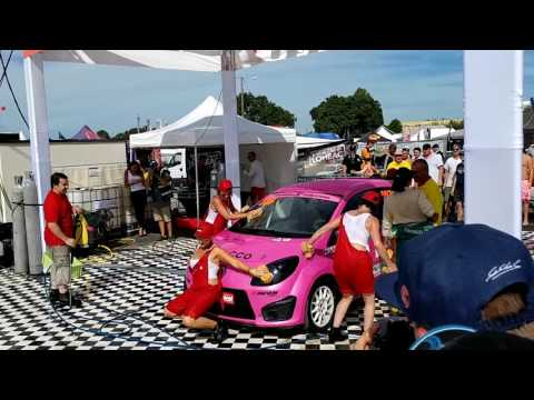 "RALLYCROSS LOHEAC 2016 "" CAR WASH """