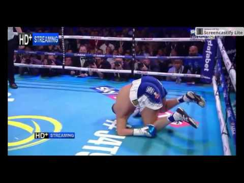 Tony Bellew V Ilunga Makabu FULL FIGHT