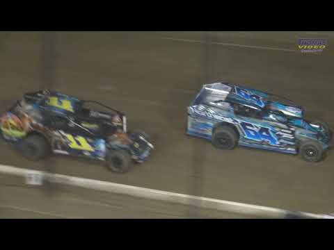 Brewerton Speedway (8/31/18 ) Recap