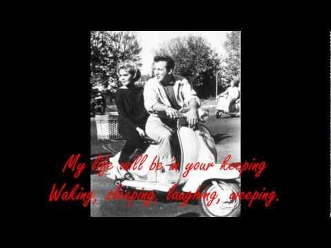 Bobby Darin - More - lyrics