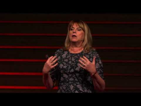 From Here to There | Maxine Mawhinney | TEDxStormontWomen