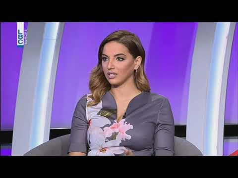 بتحلى الحياة – فقرة الرياضة مع ساشا مطّر  - 21:23-2018 / 4 / 17