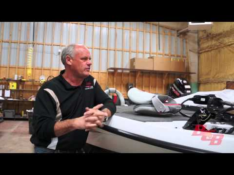 Bass Cat Boats - Rigging Facility and Tour Wrap Up