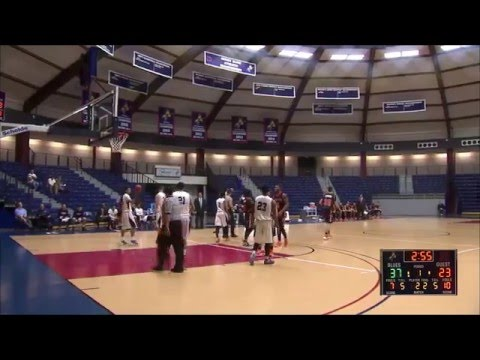Man's Basketball Brookdale Community College vs Bergen CC