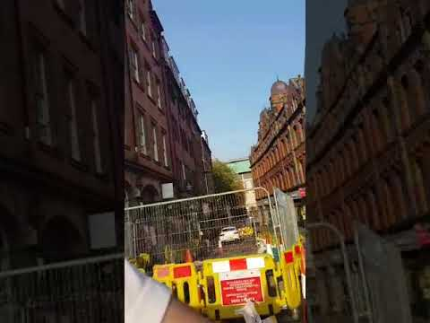 NHCDA - Newcastle Hackney Taxi Trade. City Council deregulation?