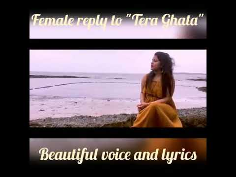 Reply To Tera Ghata Song Mp3 Download