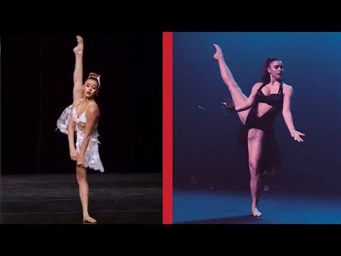 what happened to Kalani Hilliker's flexibility?