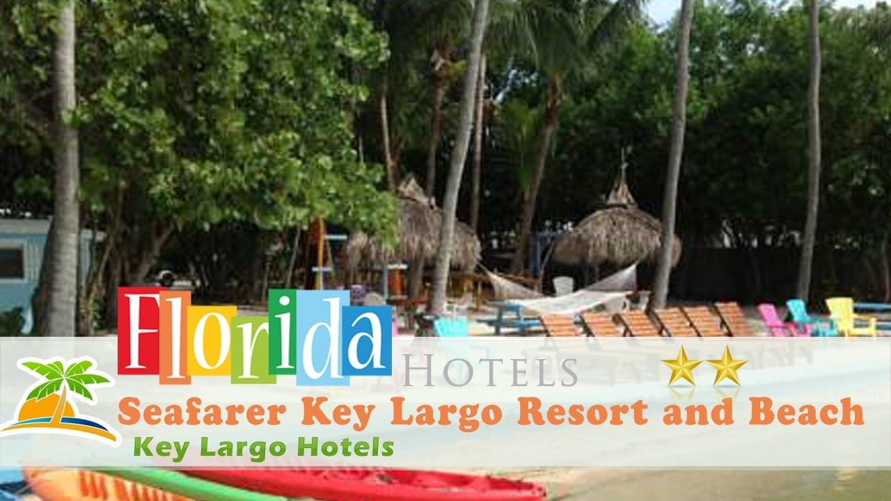 Seafarer Key Largo Resort And Beach Hotels Florida