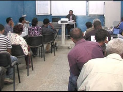 Eritrea: Workshop organized to adress Child and Maternal Health | ERiTV