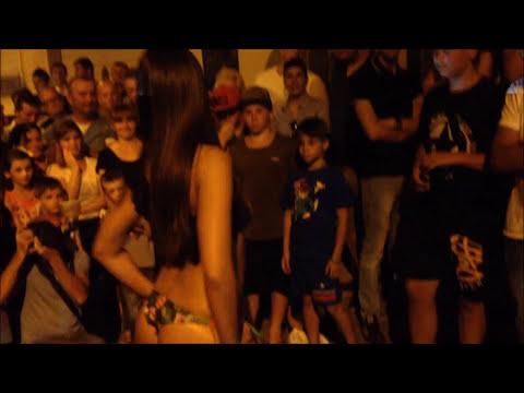 Miss maglietta bagnata 30.06.2016 Santa Maria della Versa (Pavia ...