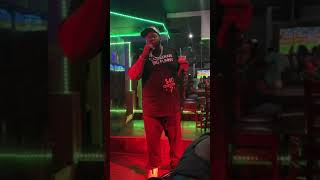 """COMEDIAN BIG FUNNY STAND UP COMEDY AT """"THE OFFICE BAR"""" CINCINNATI"""