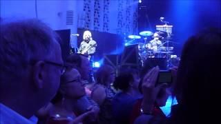 Chris de Burgh - Live 2015