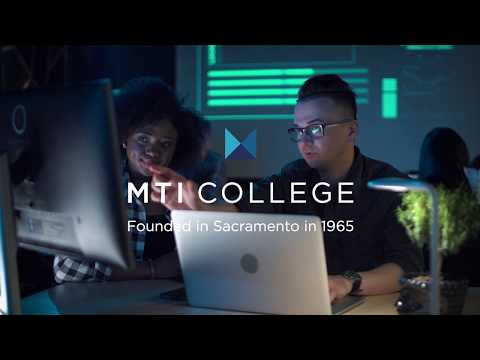 AWS (Amazon Web Service)  Cloud Administration Associate Degree Program at MTI College