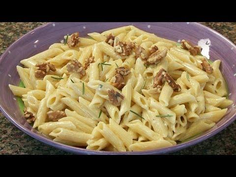 Fresh Gorgonzola Pasta