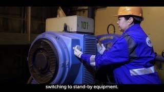 Профессия-металлург: машинист насосных установок(, 2016-10-20T14:55:08.000Z)