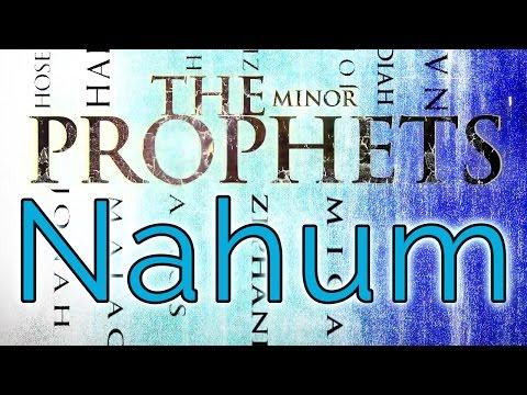 Minor Prophets  Nahum