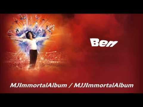 07 Ben (Immortal Version) - Michael Jackson - Immortal